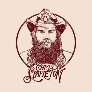 Chris Stapleton Them Stems cover art