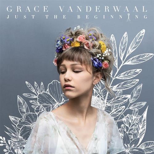 Grace VanderWaal City Song cover art