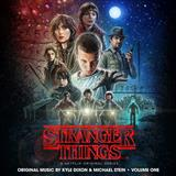 Kyle Dixon & Michael Stein - Stranger Things Main Title Theme