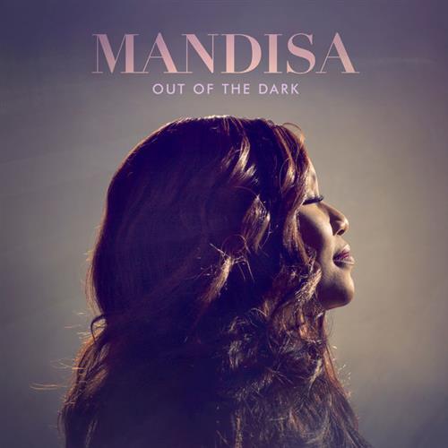 Mandisa Bleed The Same cover art