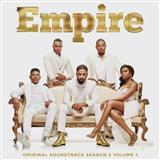 Empire Cast Powerful #WeMatter cover art