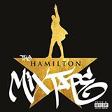 Nas, Dave East, Lin-Manuel Miranda, Aloe Blacc Wrote My Way Out (from The Hamilton Mixtape) cover art