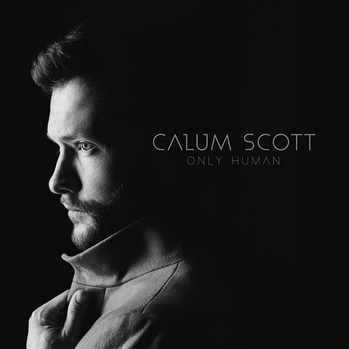 Calum Scott You Are The Reason cover art