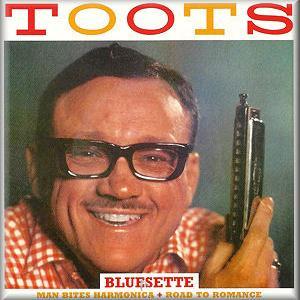 Toots Thielmans Bluesette cover art
