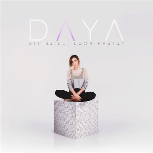 Daya Sit Still, Look Pretty (arr. Deke Sharon) cover art