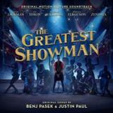 Pasek & Paul Rewrite The Stars (from The Greatest Showman) cover kunst
