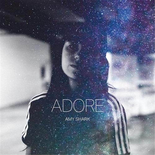 Amy Shark Adore cover art