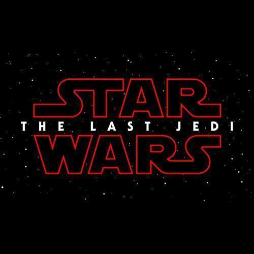 John Williams The Last Jedi cover art