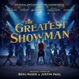Pasek & Paul The Greatest Show (from The Greatest Showman) (arr. Mark Brymer) cover art