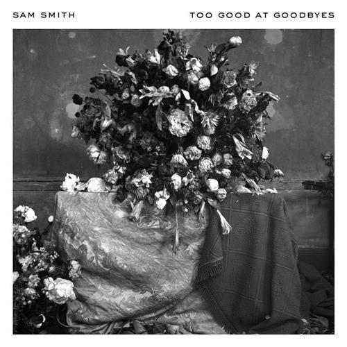 Mac Huff Too Good At Goodbyes cover art