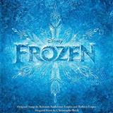 Kristen Bell, Agatha Lee Monn & Katie Lopez Do You Want To Build A Snowman? (from Disney's Frozen) l'art de couverture