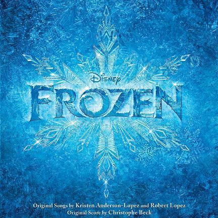 Kristen Bell, Agatha Lee Monn & Katie Lopez Do You Want To Build A Snowman? cover art