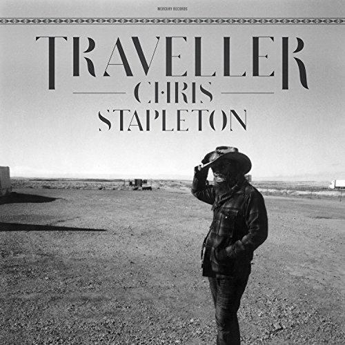 Chris Stapleton Tennessee Whiskey cover art