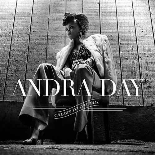 Andra Day Rise Up (arr. Mac Huff) cover art