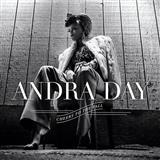 Andra Day Rise Up (arr. Mac Huff) arte de la cubierta