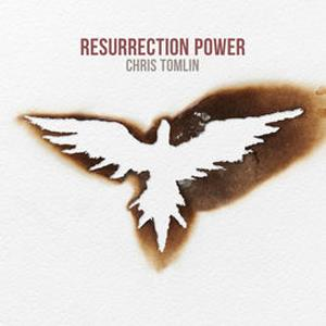 Chris Tomlin Resurrection Power cover art
