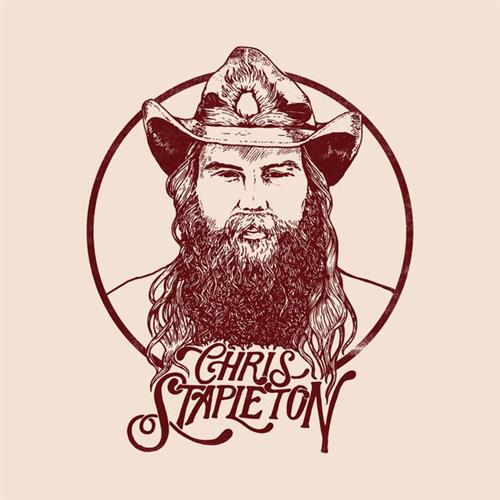 Chris Stapleton Second One To Know cover art