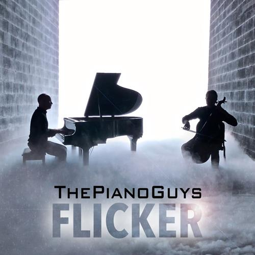 The Piano Guys Flicker cover art