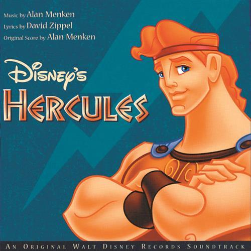 Jason Lyle Black Hercules Medley cover art