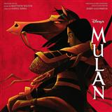 Matthew Wilder & David Zippel Mulan Medley (arr. Jason Lyle Black) cover art