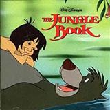 Sherman Brothers & Terry Gilkyson The Jungle Book Medley (arr. Jason Lyle Black) cover art