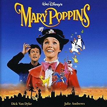 Jason Lyle Black Mary Poppins Medley cover art