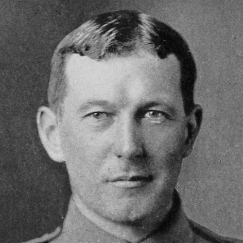 John McCrae In Flanders Fields (arr. Greg Gilpin) cover art