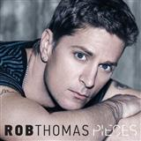 Rob Thomas Pieces cover art
