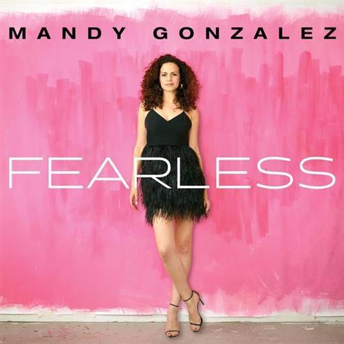 Mandy Gonzalez Fearless cover art