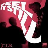 Portugal. The Man. Feel It Still l'art de couverture