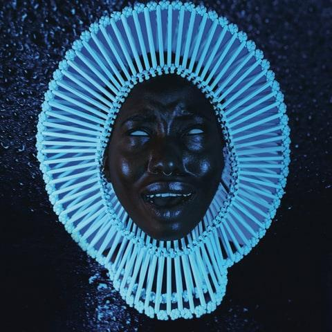 Childish Gambino Redbone cover art