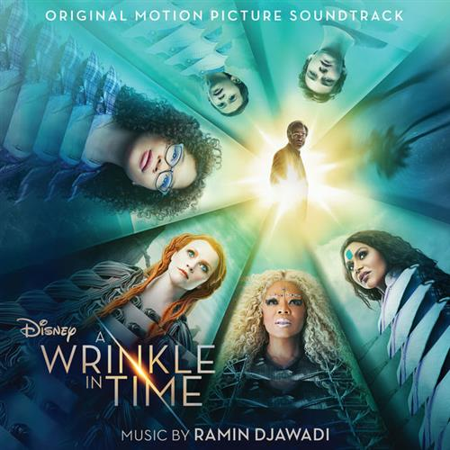 Sia Magic (from A Wrinkle In Time) cover art