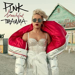 Pink What About Us cover art