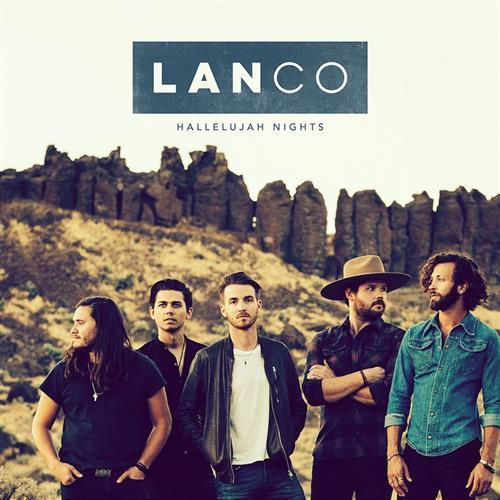 LANco Greatest Love Story cover art