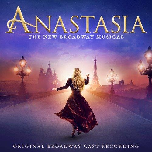 Stephen Flaherty My Petersburg (from Anastasia) cover art