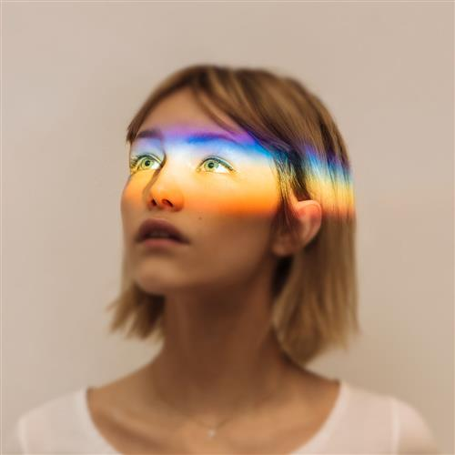 Grace VanderWaal Clearly cover art