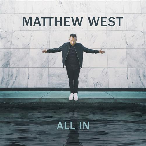 Matthew West All In cover art
