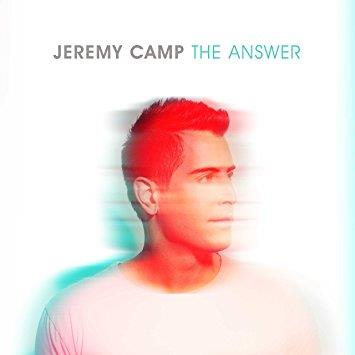 Jeremy Camp The Answer cover art