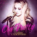 Carrie Underwood Cry Pretty cover art