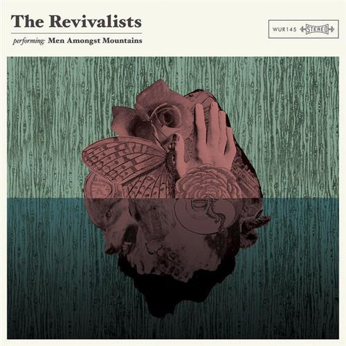 The Revivalists Wish I Knew You cover art