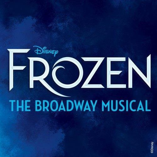 Kristen Anderson-Lopez & Robert Lopez Monster (from Frozen: The Broadway Musical) cover art