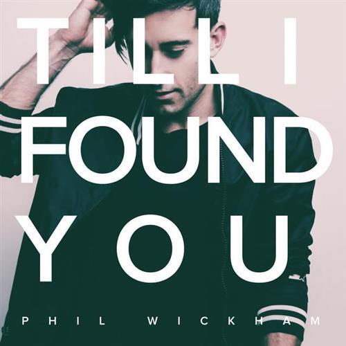 Phil Wickham Til I Found You cover art