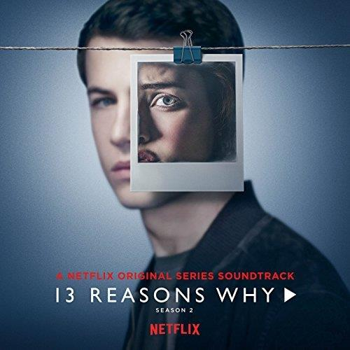 Selena Gomez Back To You (from 13 Reasons Why) cover art