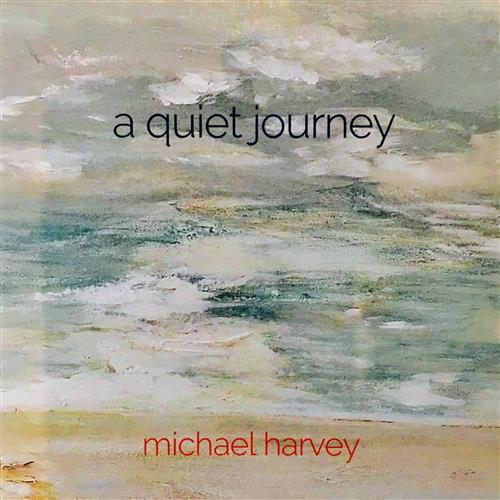 Michael Harvey Flight cover art