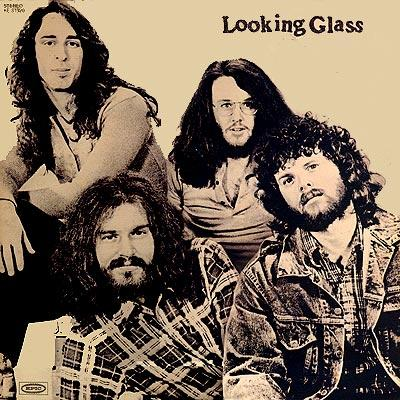 Looking Glass Brandy (You're A Fine Girl) cover art