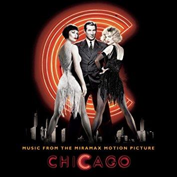 Danny Elfman Chicago (After Midnight) cover art