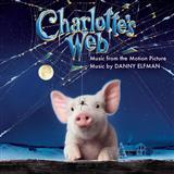 Danny Elfman - Charlotte's Web Main Title