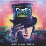 Danny Elfman - Wonka's Welcome Song