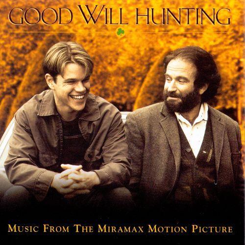 Danny Elfman Good Will Hunting (Main Titles) cover art