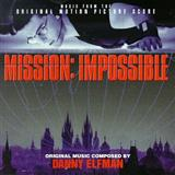 Danny Elfman - Love Theme (from Mission: Impossible)